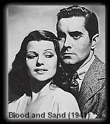 Rita and Tyrone Power