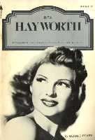 Rita Hayworth: Pyramid Illustrated History of the Movies
