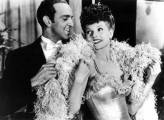 Rita with choreographer and friend Hermes Pan in My Gal Sal (1942)