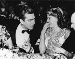 Rita and Victor Mature
