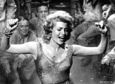 Rita in `The Heat is On' number in Miss Sadie Thompson