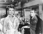 Rita with Edward Everett Horten
